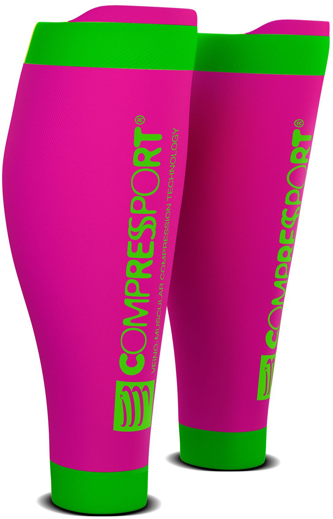 6bbe587a9f Compressport R2V2 Warmer pink at Addnature.co.uk